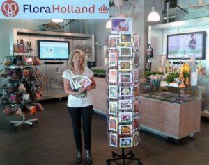 Bloemenveling- FloraHolland Aalsmeer