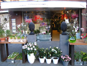 Glass & Flower Fashion in Heemstede