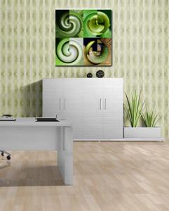 groen-interieur-Deco-Foto-
