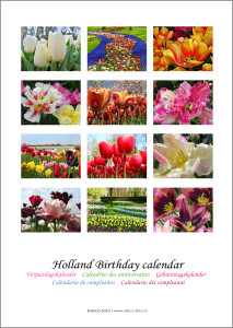 Kalender DECO-FOTO website