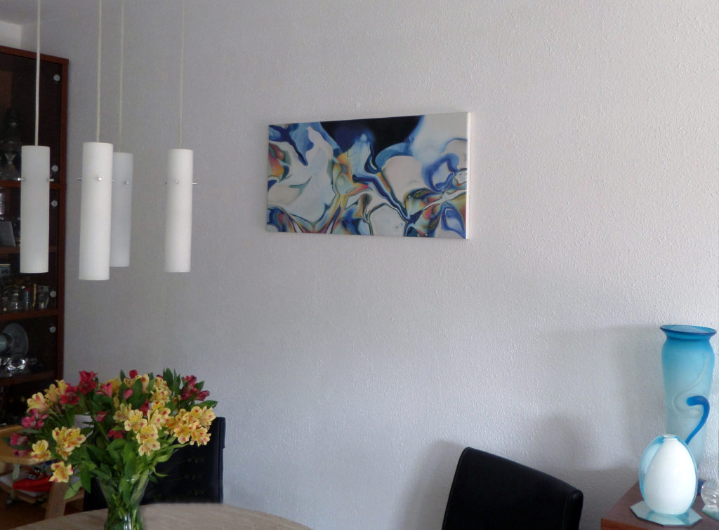 Interieur-v-e-klant-uit-Amstelveen - DECO-FOTO wanddecoratie & kaarten